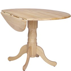 Build Your Own Drop Leaf Table