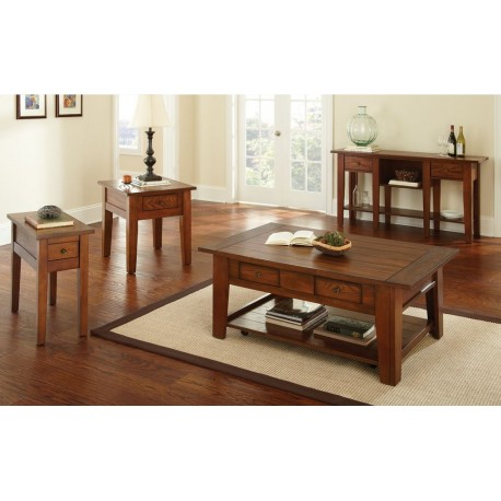 Desoto Occasional Table Collection