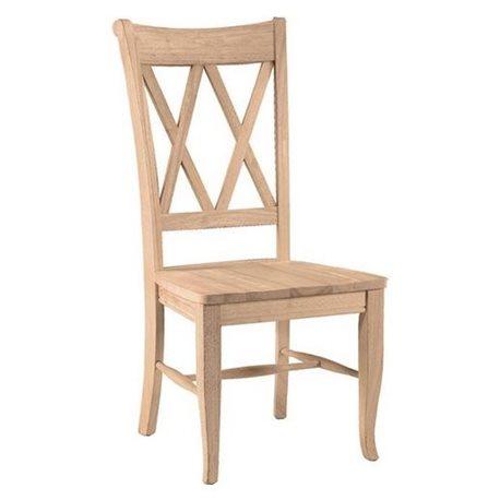 John Thomas Select Double X-Back Side Chair
