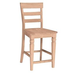 John Thomas Select Java Stool