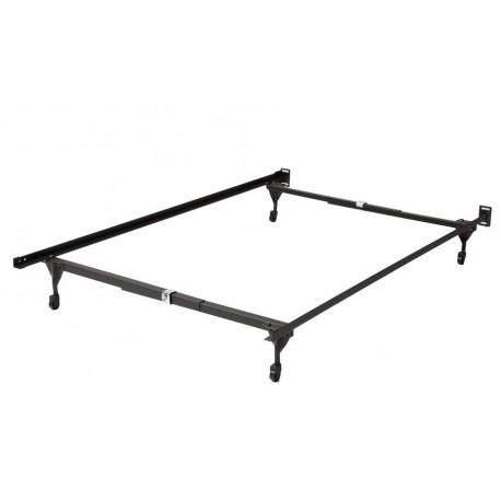Twin/Full Standard Insta-Lock Bed Frame