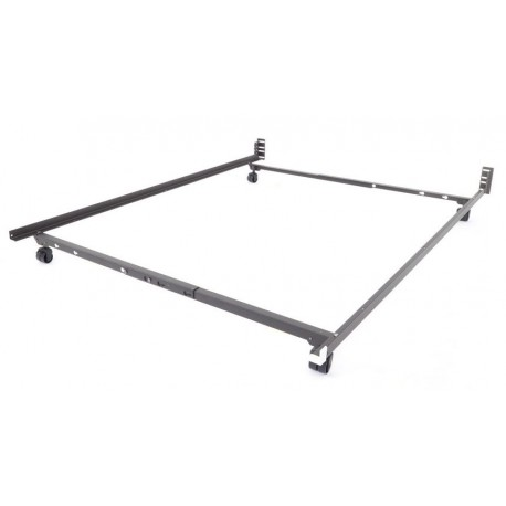 Low Profile Twin/Full/Queen Bed Frame