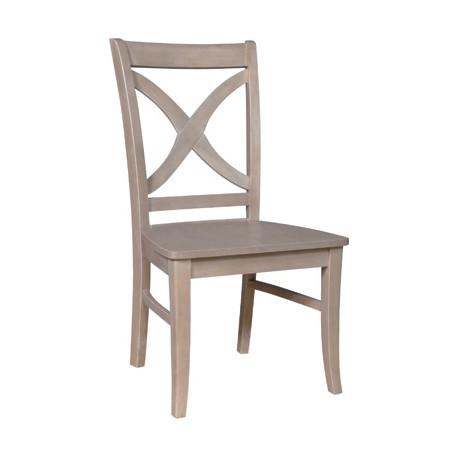 John Thomas Select Tall Mission Chair