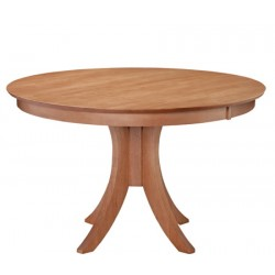 "John Thomas Select 48"" Siena Pedestal Table"