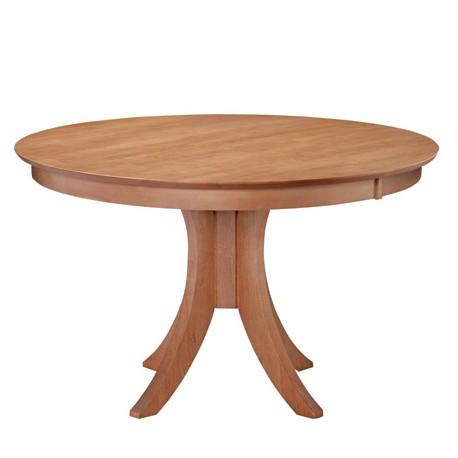 "John Thomas Select 48"" Siena Pedestal Table"