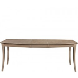 John Thomas Select Milano Double Butterfly Ext. Table