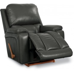 Greyson Leather Reclina-Rocker® Recliner