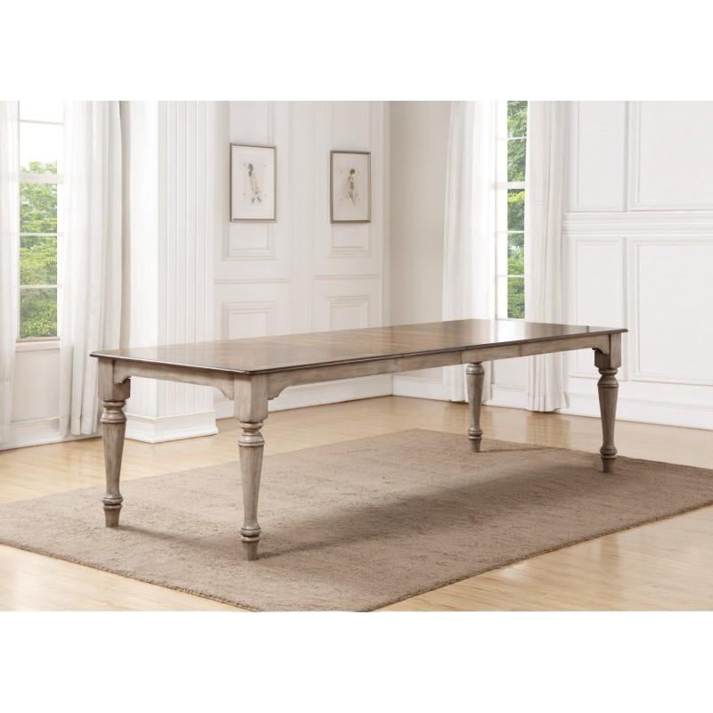 Plymouth Rectangular Dining Table - Cedar Hill Furniture