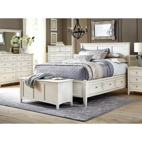 Northlak Bedroom Collection