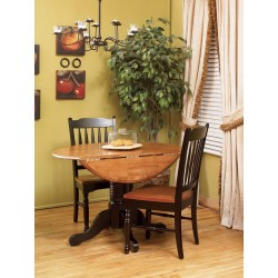 British Isles Drop Leaf Dining Set