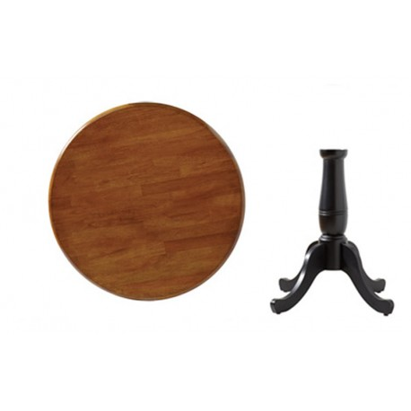 Build Your Own Pedestal Table