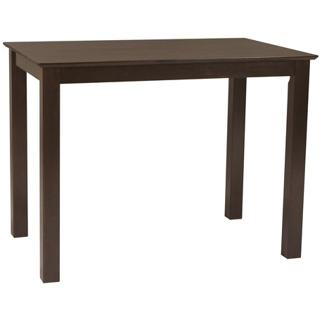 "30""x 48"" High Pub Table"