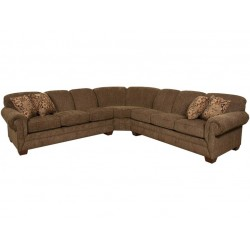 Monroe Sectional Collection