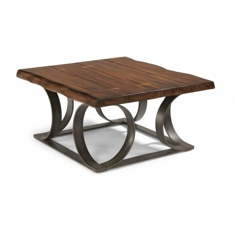 Farrier Square Coffee Table