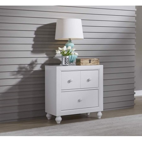 Cottage View Night Stand