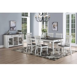 Joanna 6pc. Dining Collection