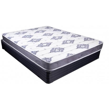 "5"" Foam Mattress by Solstice Sleep"