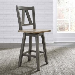 Lindsey Farm Counter Stool
