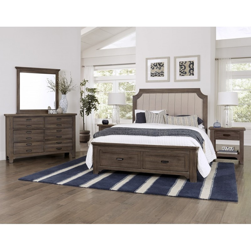 Bungalow Folkstone Bedroom Collection Cedar Hill Furniture