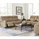 Beaumont Power Reclining Sofa Collection