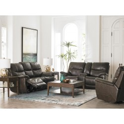 Brookville Reclining Sofa Collection