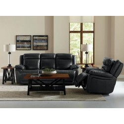 Evo Reclining Sofa Collection