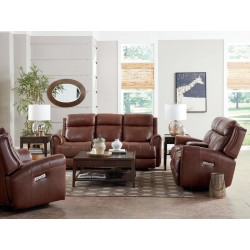 Marquee Reclining Sofa Collection