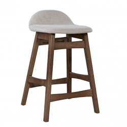 "30"" Barstool (Light Tan)"