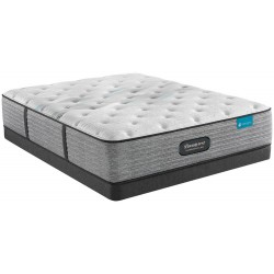 Beautyrest® Harmony Lux Carbon Plush Mattress