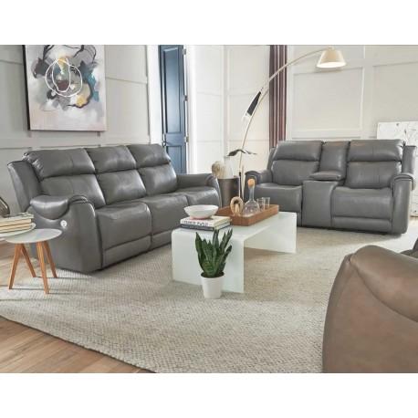 Safe Bet Reclining Sofa Collection