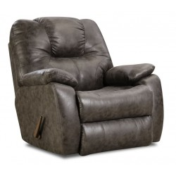 Avalon Swivel Rocker Recliner