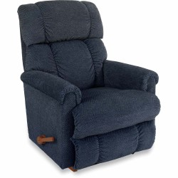 Pinnacle Swivel Gliding Recliner