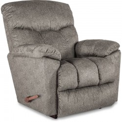 Morrison Swivel Rocking Recliner