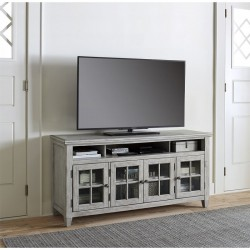 Heartland Entertainment TV Stand