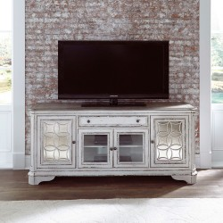 Magnolia Manor  Entertainment TV Stand
