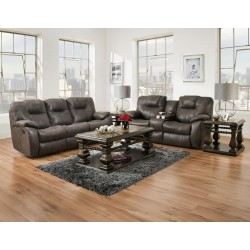 Avalon Recliner Sofa Collection