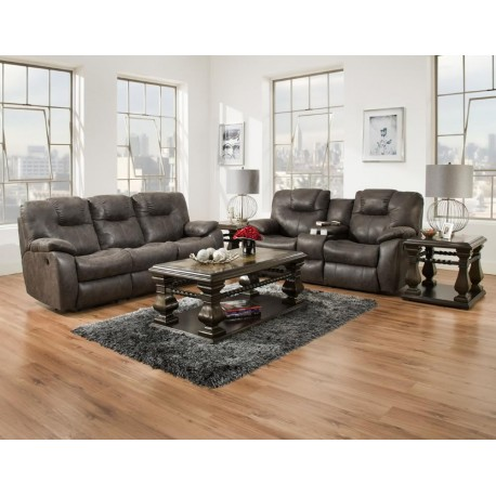 Avalon Recliner Sofa Collection