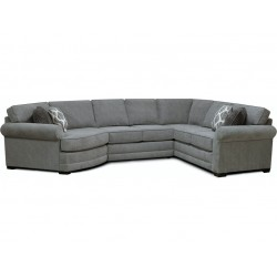 Brantley Sectional Collection