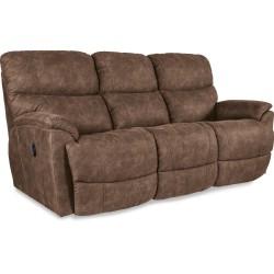 Trouper La-Z-Time Full Reclining Sofa