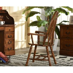 Colonial Windsor Arm Chair