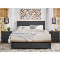 Stormy Ridge Bedroom Collection