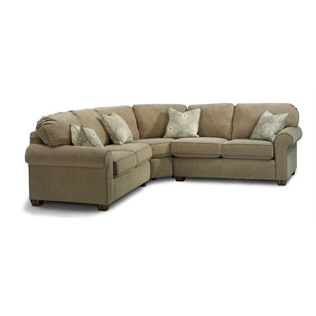 Thornton Sectional