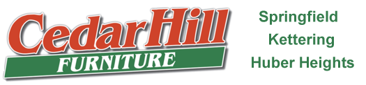 Cedar Hill Furniture stores logo