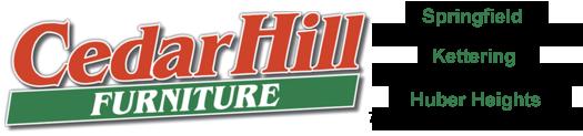 Cedar Hill Furniture logo