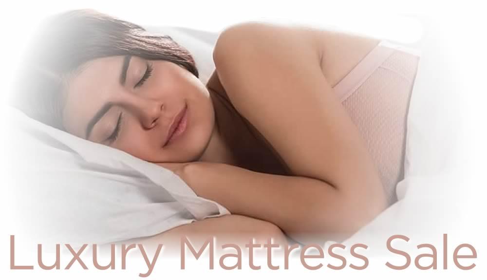 Luxury Mattress Sale
