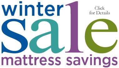 Winter Mattress Sale